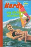 """""""Hardy-guttene og dobbeltmysteriet"""" av Franklin W. Dixon"""