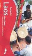 """""""Laos handbook"""" av Joshua Eliot"""