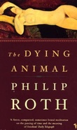 """The dying animal"" av Philip Roth"