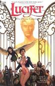 """Lucifer Vol. 4 - The Divine Comedy"" av Mike Carey"