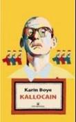 Omslagsbilde av Kallocain