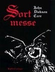 """""""Sort messe"""" av John Dickson Carr"""