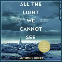 """""""All the Light We Cannot See"""" av Anthony Doerr"""