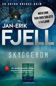 """""""Skyggerom"""" av Jan-Erik Fjell"""