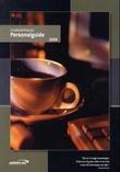 """""""Småbedriftenes personalguide 2009"""" av Berit Stokstad"""