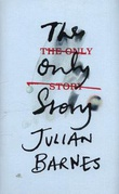 """The only story"" av Julian Barnes"