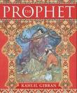 """""""The prophet"""" av Kahlil Gibran"""