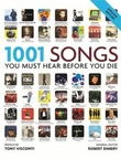 """1001 songs you must hear before you die"" av Robert Dimery"
