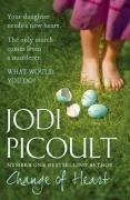 """Change of Heart"" av Jodi Picoult"