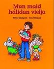"""""""Mun maid hálidan vielja"""" av Astrid Lindgren"""