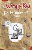 """""""Do-it-yourself"""" av Jeff Kinney"""