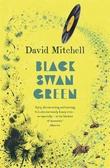 """""""Black swan green"""" av David Mitchell"""