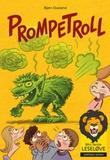 """""""Prompetroll"""" av Bjørn Ousland"""