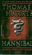 """Hannibal"" av Thomas Harris"