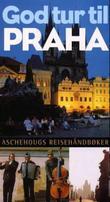 """""""God tur til Praha"""" av Christopher Rice"""