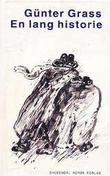 """En lang historie"" av Günter Grass"
