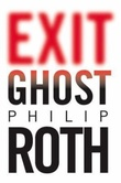 """Exit ghost"" av Philip Roth"