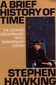 """A brief history of time"" av Stephen Hawking"