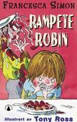 """""""Rampete Robin"""" av Francesca Simon"""