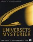 """""""Universets mysterier - fra jorden til universets ende"""" av Mary K. Baumann"""
