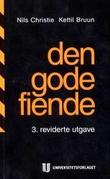 """""""Den gode fiende - narkotikapolitikk i Norden"""" av Nils Christie"""