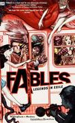 """Fables Vol. 1 - Legends in Exile"" av Bill Willingham"
