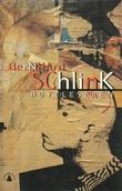 """""""Høytleseren - roman"""" av Bernhard Schlink"""