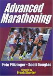"""Advanced Marathoning"" av Pete Pfitzinger"