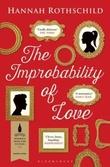 """""""The improbability of love"""" av Hannah Rothschild"""