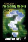 """""""Introduction to Probability Models"""" av Sheldon M. Ross"""