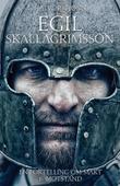 """""""Egil Skallagrimsson - makt og motstand"""" av Halvor Tjønn"""
