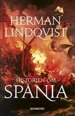 """""""Historien om Spania"""" av Herman Lindqvist"""