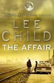"""""""The affair"""" av Lee Child"""
