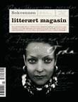 """""""Bokvennen. Nr. 1 2007 litterært magasin"""" av Elisabeth Skjervum Hole"""