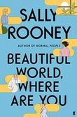 """""""Beautiful world, where are you"""" av Sally Rooney"""