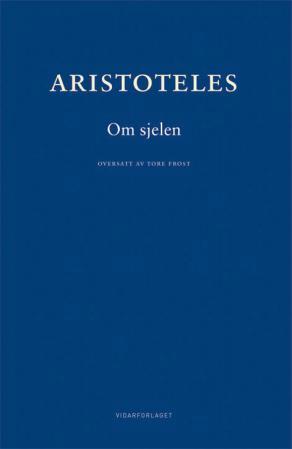 """""""Om sjelen"""" av Aristoteles"""