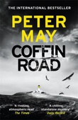 """Coffin road"" av Peter May"
