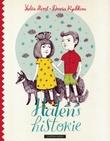 """""""Halens historie"""" av Yulia Horst"""