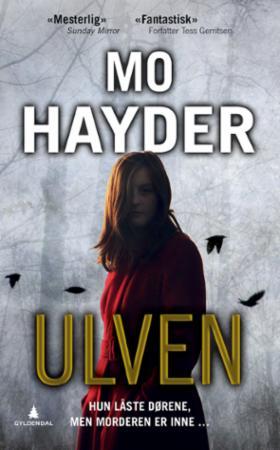 """""""Ulven"""" av Mo Hayder"""