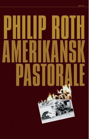 """""""Amerikansk pastorale"""" av Philip Roth"""