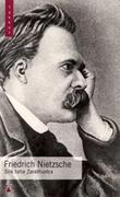 """Slik talte Zarathustra"" av Friedrich Nietzsche"