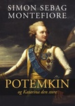 """""""Potemkin og Katarina den store"""" av Simon Sebag Montefiore"""
