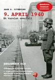 """""""9. april 1940 - et varslet overfall"""" av Aage G. Sivertsen"""