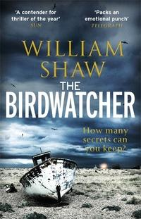"""""""The birdwatcher"""" av William Shaw"""