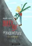"""""""Buffy By er talentfull - en selvbiografi"""" av Ingeborg Arvola"""
