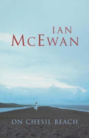"""""""On Chesil Beach"""" av Ian McEwan"""