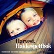 """""""Harvest hakkespettbok"""" av Torbjørn Ekelund"""