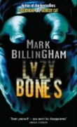 """Lazybones"" av Mark Billingham"