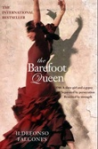 """The barefoot queen"" av Ildefonso Falcones"