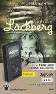 """""""Predikanten ; Steinhuggeren"""" av Camilla Läckberg"""